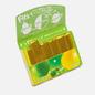 Жевательная резинка Lotte Fit's Green Apple And Pear фото - 1