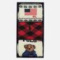 Комплект носков Polo Ralph Lauren 3-Pack Gift Box 3 Multicolor фото - 2