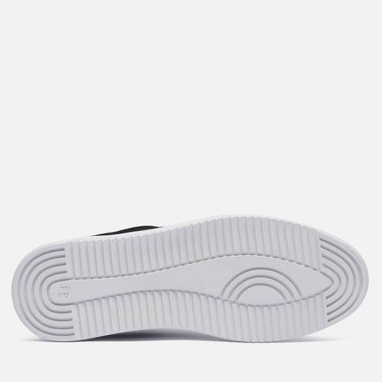 Мужские кроссовки Filling Pieces Mondo Perforated Black