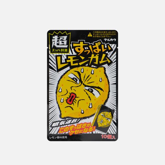 Жевательная резинка Marukawa Extra Sour