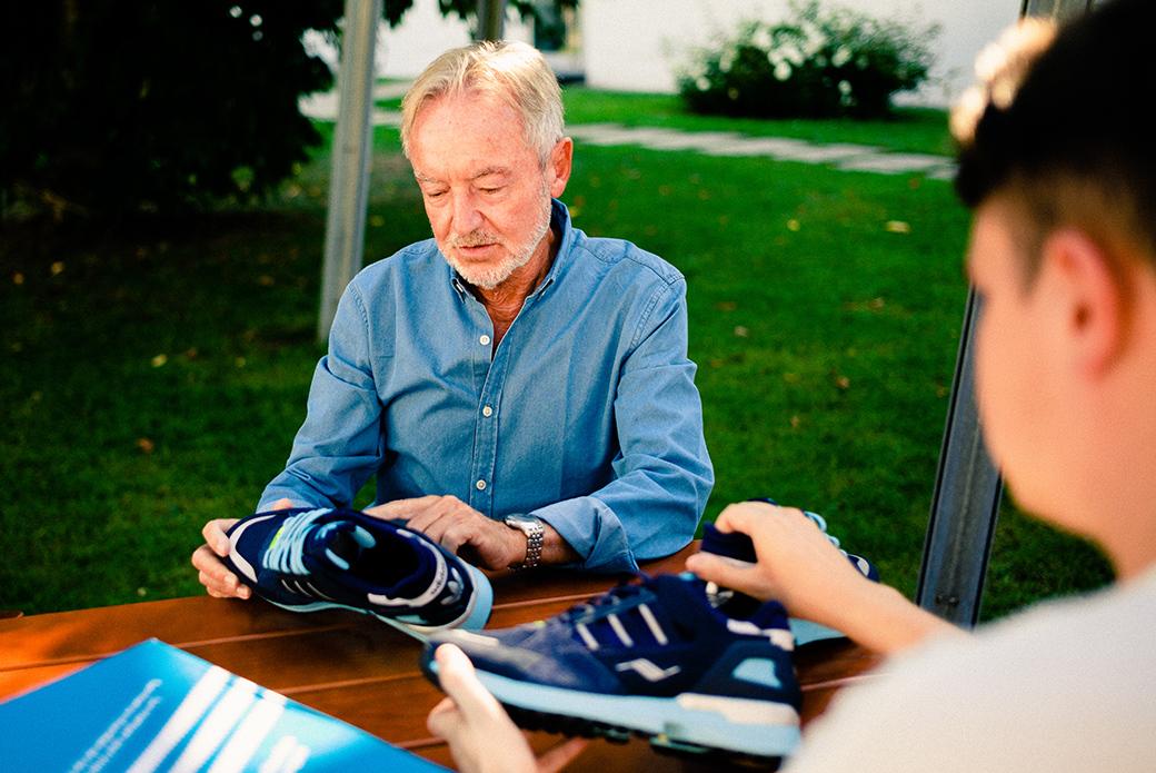 adidas Consortium ZX 10.000 JC: личный взгляд