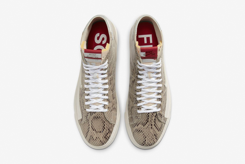 "Nike SB × Soulland ""FRI.day"": пятничная элегантность"