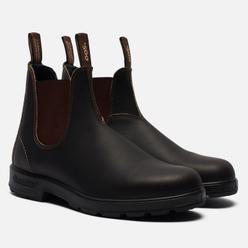 Ботинки Blundstone 500 Leather Stout Brown