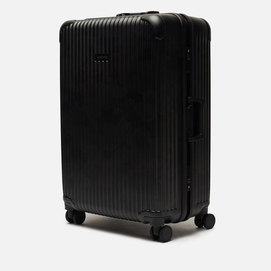 Дорожный чемодан Master-piece Trolley 75L Black