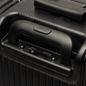 Дорожный чемодан Master-piece Trolley 75L Black фото - 3