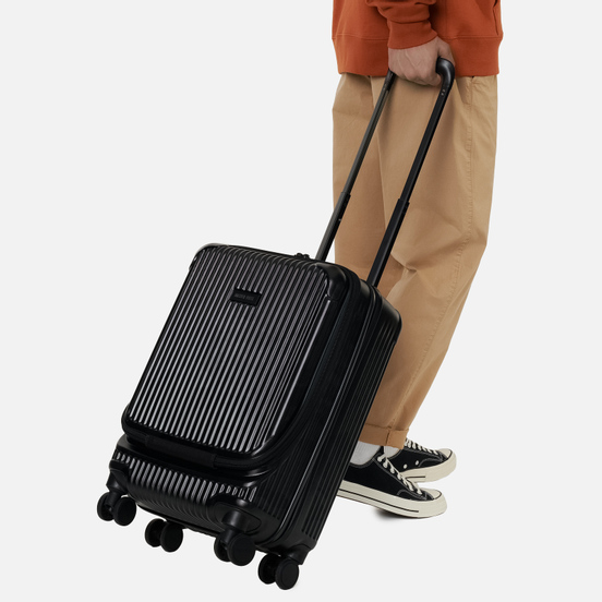 Дорожный чемодан Master-piece Trolley 34L Black