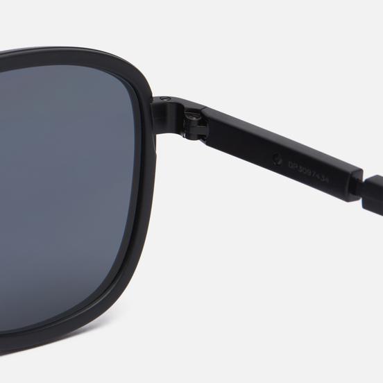 Солнцезащитные очки Prada Linea Rossa 50XS-08O02G-3P Polarized Matte Black/Black Rubber/Polar Dark Grey