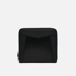 Кошелек Master-piece Essential Leather Middle Black