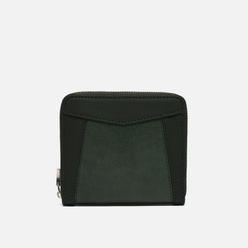 Кошелек Master-piece Essential Leather Middle Green
