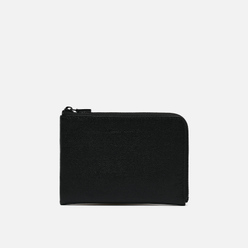 Кошелек Master-piece S.W Leather L-Shaped Black