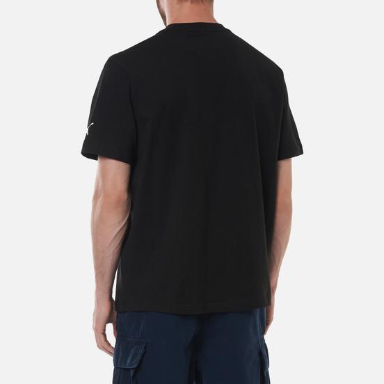 Мужская футболка Puma x Aka Boku Print Black