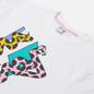 Мужская футболка Puma x Aka Boku Print White фото - 1