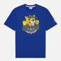 Мужская футболка Puma x Aka Boku Print Sodalite Blue фото - 0