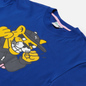 Мужская футболка Puma x Aka Boku Print Sodalite Blue фото - 1