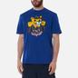 Мужская футболка Puma x Aka Boku Print Sodalite Blue фото - 3