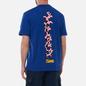 Мужская футболка Puma x Aka Boku Print Sodalite Blue фото - 4