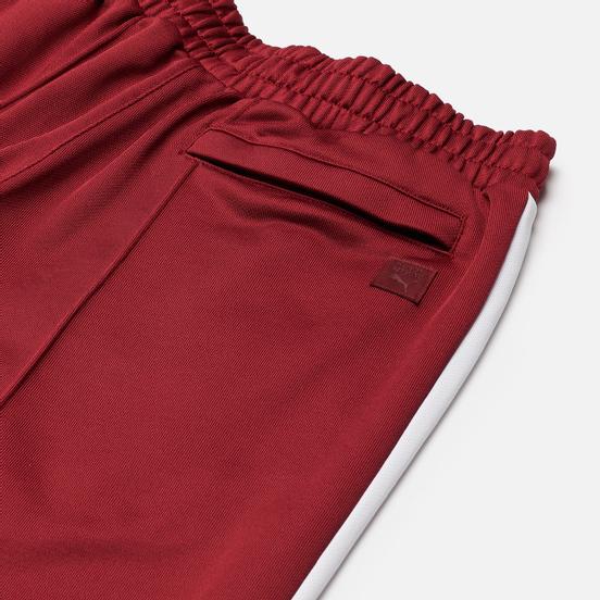 Мужские брюки Puma x Maison Kitsune Logo T7 Rhododendron