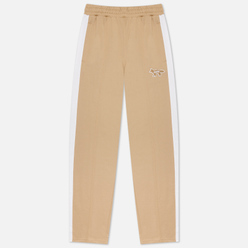 Мужские брюки Puma x Maison Kitsune Logo T7 Travertine