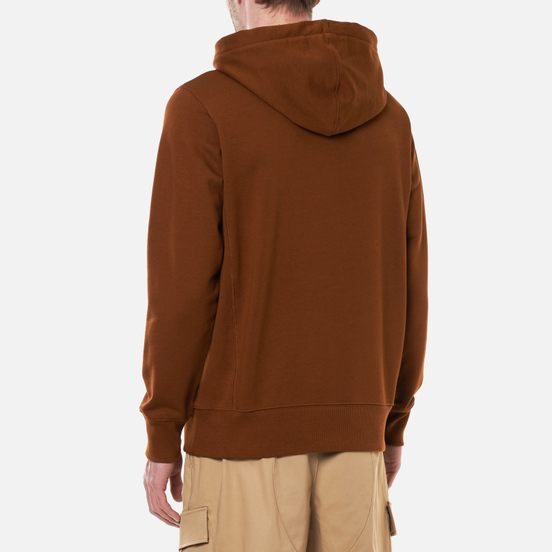Мужская толстовка Puma x Maison Kitsune Logo Hoodie Monks Robe