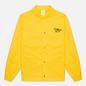 Мужская куртка ветровка Puma x Maison Kitsune Logo Lemon фото - 0