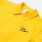 Мужская куртка ветровка Puma x Maison Kitsune Logo Lemon фото - 1