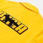 Мужская куртка ветровка Puma x Maison Kitsune Logo Lemon фото - 2