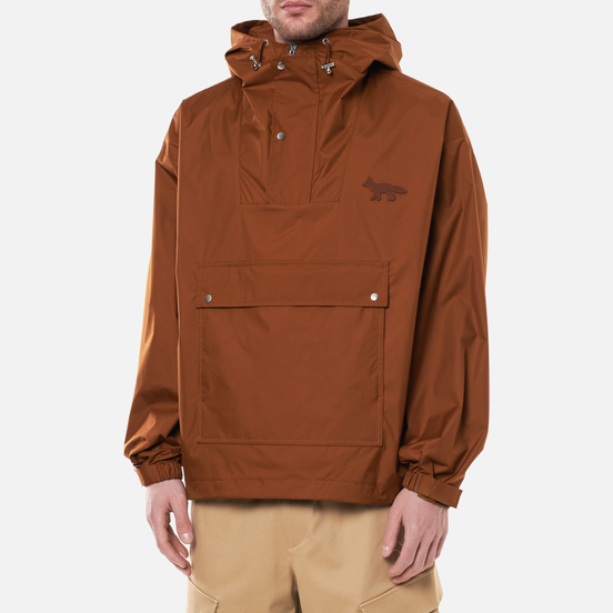 Мужская куртка анорак Puma x Maison Kitsune Logo Monks Robe