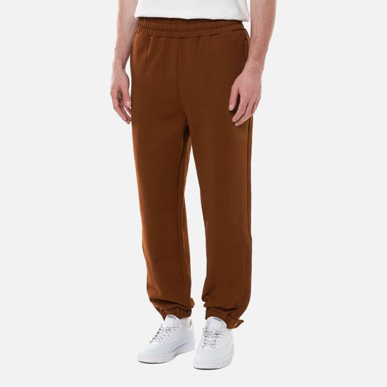 Мужские брюки Puma x Maison Kitsune Logo Monks Robe