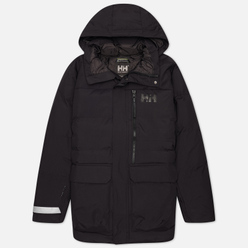 Мужской пуховик Helly Hansen Tromsoe Down Black