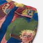Мужские шорты Puma x Kidsuper Studios All Over Print White/AOP фото - 2