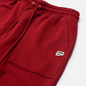 Мужские брюки Puma Downtown Intense Red фото - 1