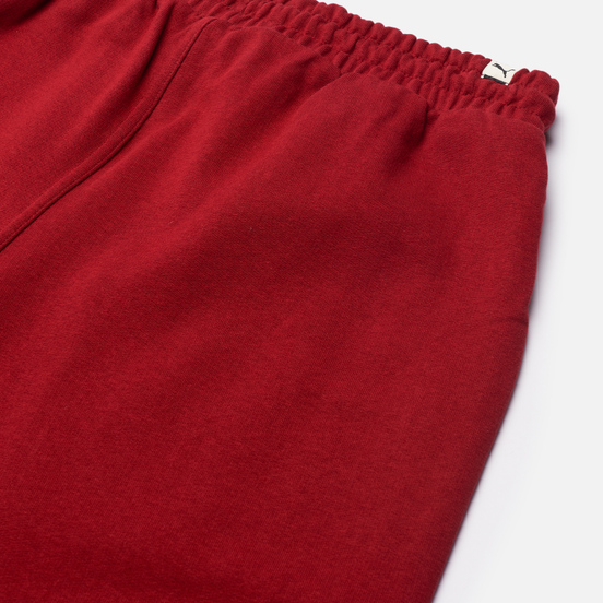 Мужские брюки Puma Downtown Intense Red