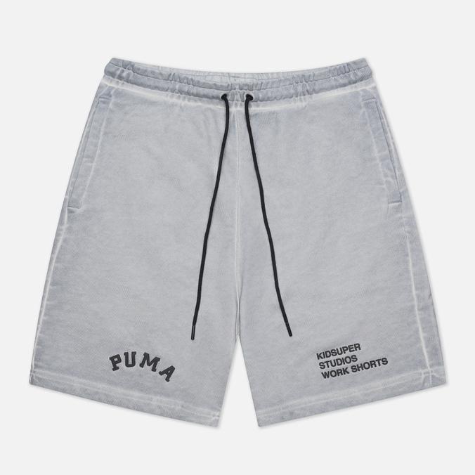 Мужские шорты Puma x Kidsuper Studios Treatment худи puma размер m 140 puma black