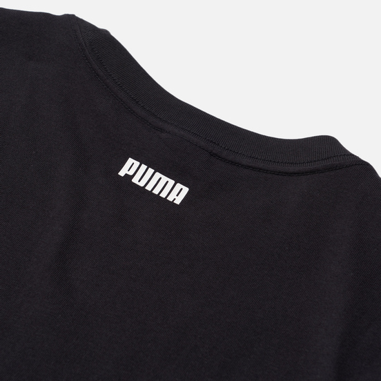 Мужская футболка Puma Qualifier Black