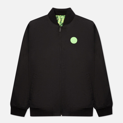 Мужская куртка бомбер Puma x Santa Cruz Varsity Black