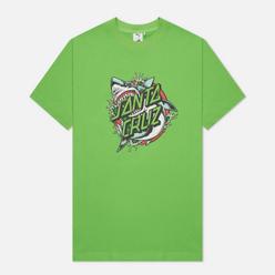 Мужская футболка Puma x Santa Cruz Print Green Flash