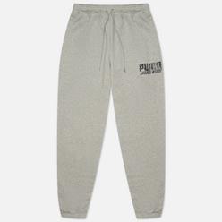 Мужские брюки Puma x Santa Cruz Print Light Gray Heather