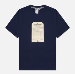Мужская футболка Puma Rudolf Dassler Legacy Peacoat