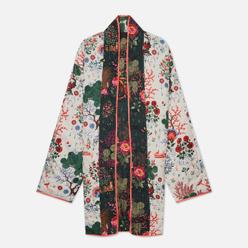Женское кимоно Puma x Liberty All Over Print Reversible Green Gables/All Over Print