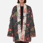 Женское кимоно Puma x Liberty All Over Print Reversible Green Gables/All Over Print фото - 4