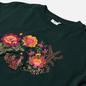 Женская футболка Puma x Liberty Graphic Green Gables фото - 1