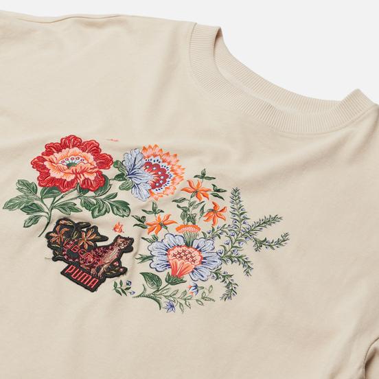 Женская футболка Puma x Liberty Graphic Birch