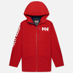 Мужская куртка парка Helly Hansen Active Fall 2 Red