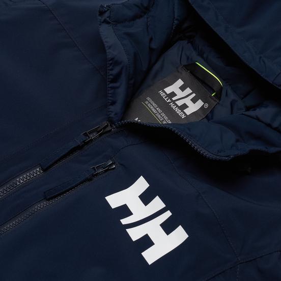 Мужская куртка парка Helly Hansen Active Fall 2 Navy