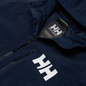 Мужская куртка парка Helly Hansen Active Fall 2 Navy фото - 1