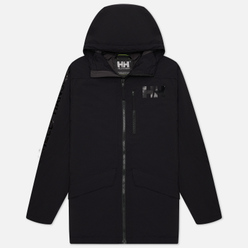 Мужская куртка парка Helly Hansen Active Fall 2 Black