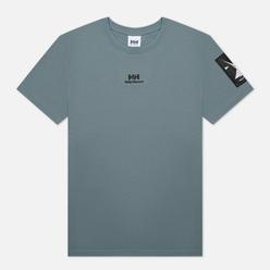 Мужская футболка Helly Hansen Yu Twin Logo Trooper