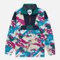 Мужская куртка анорак Helly Hansen YU20 Wind Jade Print фото - 0