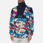 Мужская куртка анорак Helly Hansen YU20 Wind Jade Print фото - 2