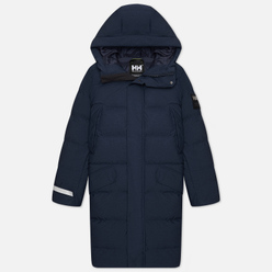 Мужская куртка парка Helly Hansen Alaska Navy
